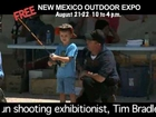 New Mexico Outdoors EXPO - August 21-22, 2010
