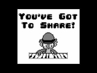 You've Got To Share (8-Bit)