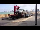 Lopos auto Jaffaban