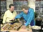 Julia Child & Jacques Pepin - Favoriete Sandwiches