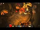 Diablo 3 monk soloing Zoltun Kulle on inferno