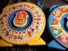 See 'N Say Mattel Children's Talking Toy. Make Money On Ebay Buying And Selling Tag Sale Haul