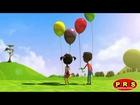 Ethiopian animation song abugida