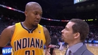 David West After The Pacers Advance  - ESPN