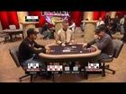 National Heads Up Poker Championship 2009 Episode 1 3/5