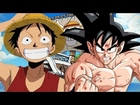 New Dragon Ball Z 2013 Trailer Review One Piece Season 5 & Strong World Licensed Otaku Tuesday