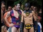 Batman Ghotam City Impostors | ESTE JUEGO MOLA!