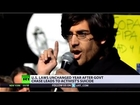 'The Day We Fight Back': Netizens rally against NSA in memory of Aaron Swartz