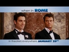 When in Rome 3OH!3 STARSTRUKK ft. Katy Perry Official Music Soundtrack Video
