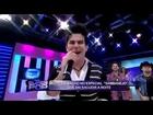 SuperPop: Gabriel Gava abre o programa especial 'Sambanejo'