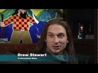 Drew Stewart - Athlete Profile