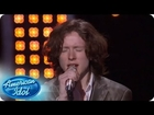 Charlie Askew Performs in Hollywood - AMERICAN IDOL SEASON 12