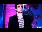 MTV Movie Awards Robert Pattinson F-Bomb