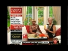Mary J. Blige Premiere on HSN - Oprah Call