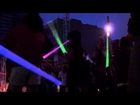Newmindspace - LED Lightsaber Battle (Official video)