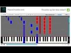 How to Play Skyfall by Adele (James Bond 007 Theme) - Piano Tutorial