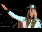 Vanessa Rousso - Compares Poker to Being a Stock Trader