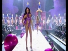 Black Fashion Models at The Victoria's Secret Fashion Shows 2005-2009