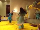 pakistan wedding dance in islamabad.3.flv