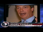 Nigel Farage Returns to Alex Jones Tv 1/3: Mr. Farage Puts Van Rompuy in His Place!