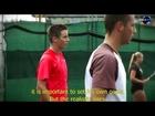 LOVE 4 TENNIS Academy: Tennis Junior Vladimir Kurek, Slovakia, Bratislava