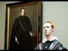 MUSEUM PRANK - KING PHILIP IV