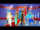 Prince Ali - Disney's Aladdin - Just Dance 2014 (Wii U)