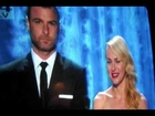 SAG Awards 2013: Naomi Watts and Liev Schreiber