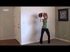 Medicine Ball Exercise Ideas