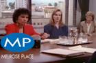 Melrose Place - Under Oath - Season 2 - Episode 37