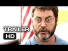 The Kings of Summer Official Trailer #1 (2013) - Nick Offerman, Alison Brie Movie HD