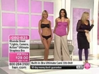 Beautiful HSN models in thier lingerie 2