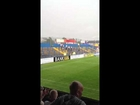 Topless FC United Fans Dancing To LMFAO's I'm Sexy And I Know It