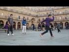Conexión Hispana en Salamanca ! (FreeStep, Shuffle & Jumpstyle)