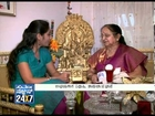 Chow Chow Bath - By Two Coffee with Shyamala G Bhave - 2 Jan 2012 - Suvarna News