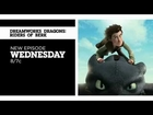 Trailer DreamWorks Dragons Riders of Berk Ep7 How To Pick Your Dragon