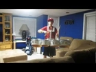 EPIC SWORD FIGHT TO THE DEATH!! (Day: 421 - 9/13/12)