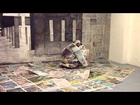 Finding a home, building one and tearing one Performance (2012) [Unedited version 1]