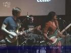 Maggie8 - 'Boori' - Live @ 360 Club