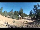 Mountain Biking Gooseberry Mesa