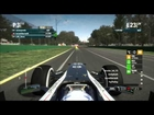 PS3T v4.5 League - Race 1 - Australia Part 3