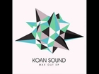 KOAN Sound -  Mr. Brown
