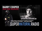 Barry Cooper: Ex-narcotics officer Turned Anti-drug War Crusader Interview