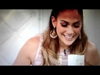 Jennifer Lopez on HSN gets a phone call from her twins.