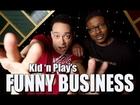 Kid 'n Play's