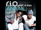 RIO Feat. U-Jean - Animal [Official Music]