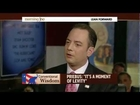 Chris Mattews Tears RNC Chief (Weenie), Reince Priebus, A New One About Race-Baiting