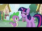 My Little Pony Friendship Is Magic: Funny Moments from Shows 1 through 4