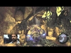 Darksiders 2 - Gameplay demo vdeo