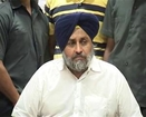 Sukhbir Badal Ji Congrats From Babu Chandigarhia Musical Group For R - Elected As Party President -SADB